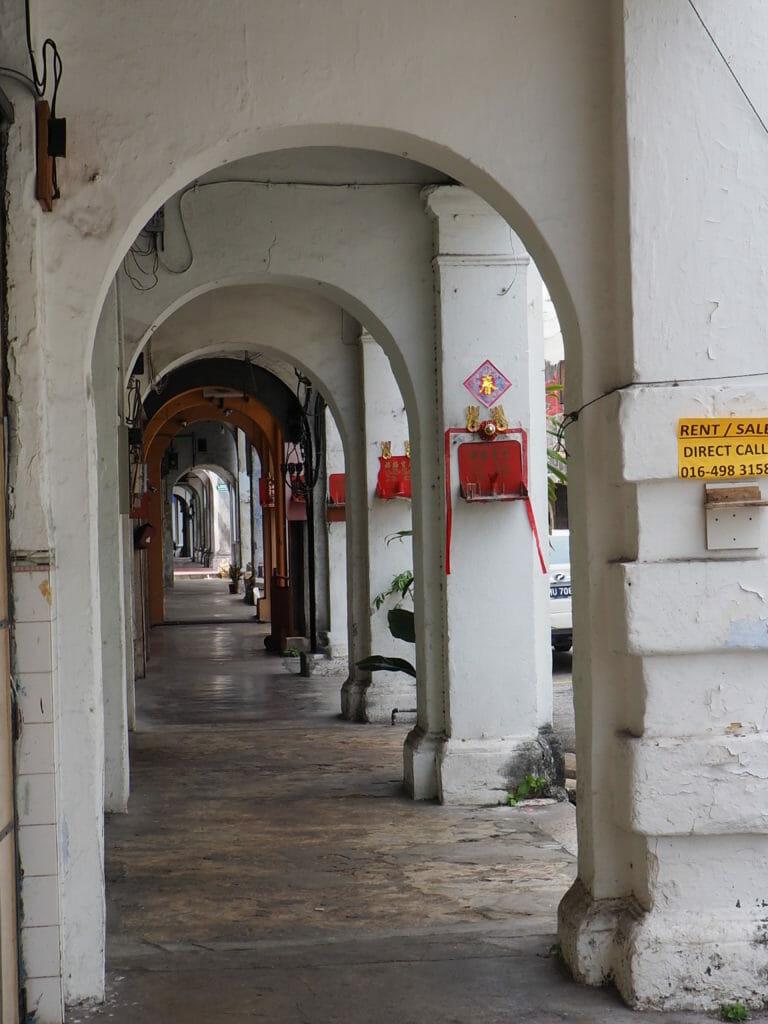 Visiter Penang: Georgetown