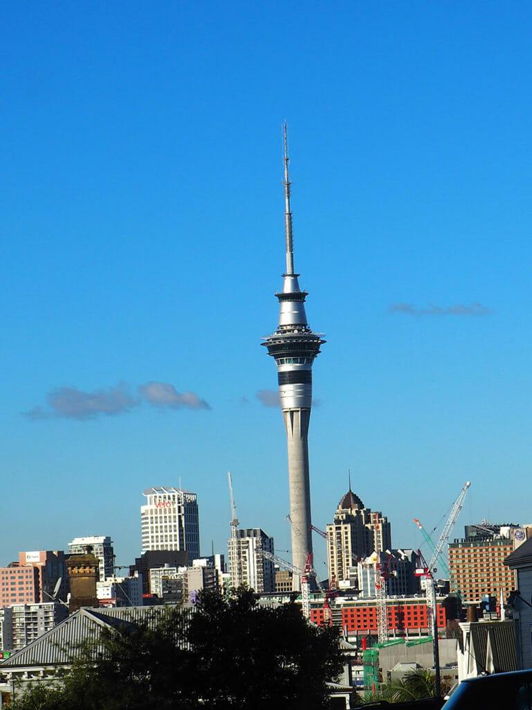 Visite d'Auckland en deux jours