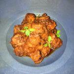 Restaurants à Auckland: Agneau Curry à Cassia
