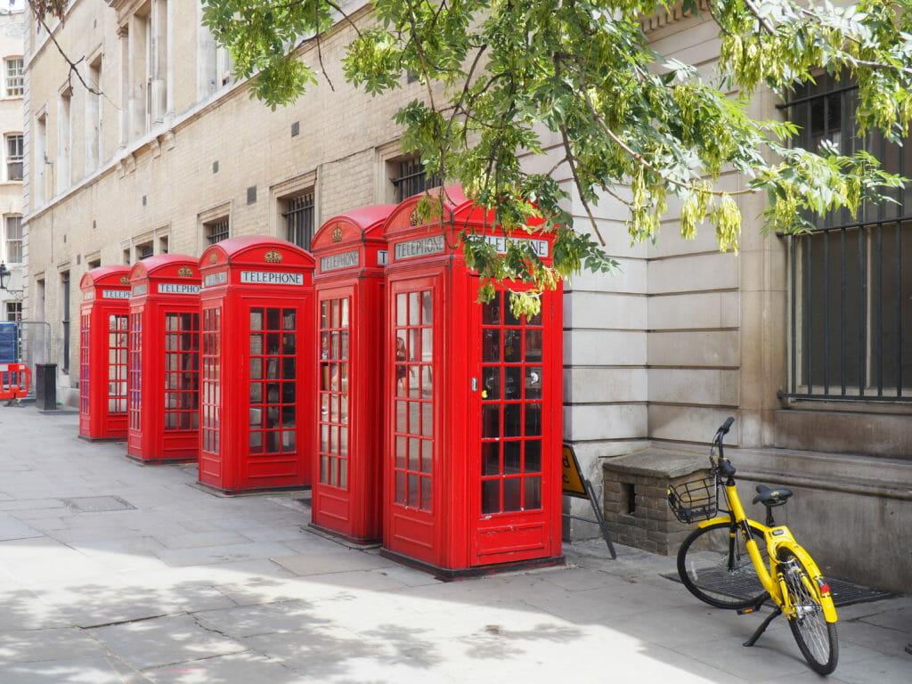 Activités gratuites à Londres