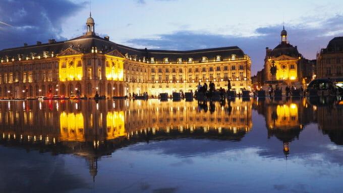 Bordeaux, Vignobles, Ballerinasandsneakers