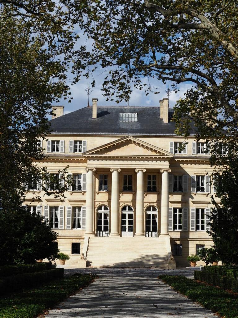 Château Margaux, Bordeaux, Vignobles, Ballerinasandsneakers